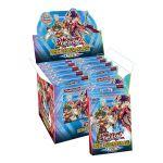 Decks de Démarrage Yu-Gi-Oh! Yuya