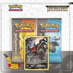 Boosters en Français Pokémon Collection Pokémon Fabuleux – Darkrai