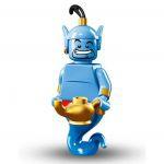 Minifigures LEGO Minifigures LEGO S�rie Disney - 71012 - Le g�nie de la lampe