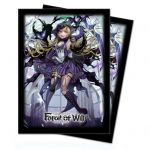 Prot�ges Cartes Force of Will Sleeves Standard Par 65 Dark Alice