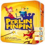 Jeu de devinettes Famille Perlin Pinpin