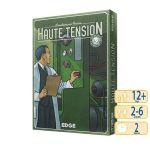 Gestion Stratégie Haute Tension