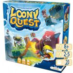 Exploration Aventure Loony Quest