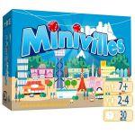 Gestion Stratégie Minivilles