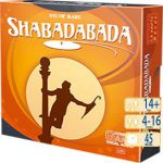 Jeu de carte Ambiance Shabadabada