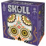 Bluff Ambiance Skull