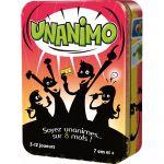 Jeu de carte Famille Unanimo