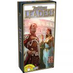 Jeu de cartes Stratégie 7 Wonders Extension : Leaders