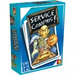 Gestion  Service Compris