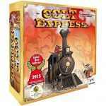 Jeu de Cartes Best-Seller Colt Express