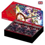 Boosters Anglais Force of Will A3 - The Moonlit Savior (la Sauveuse Du Clair De Lune) - Boite De 36 Boosters