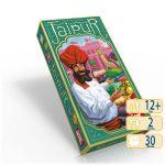 Gestion Stratégie Jaipur