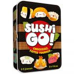 Jeu de Cartes Best-Seller Sushi Go