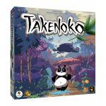 Stratégie Gestion Takenoko