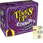 Jeu de devinettes Famille Time's Up Celebrity 3