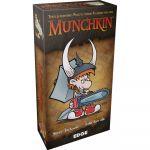 Jeu de Cartes Best-Seller Munchkin