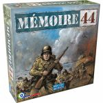 Stratégie Mémoire 44