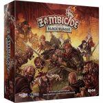 Coopératif Aventure Zombicide Black Plague