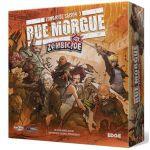 Jeu de Plateau Figurine Zombicide Rue Morgue Saison 3