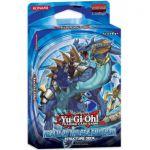 Decks Anglais Yu-Gi-Oh! Realm Of The Sea Emperor [anglais]