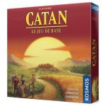 Gestion Best-Seller Catan : Le Jeu de Base