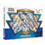 Coffret Pokémon Collection Rouge et Bleu - Tortank Ex