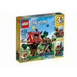 Creator LEGO 31053 - Les Aventures Dans La Cabane Dans L'arbre