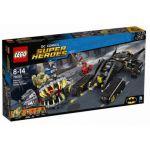 Super Heroes LEGO 76055 - Batman : Choc Dans Les Égouts Avec Killer Croc