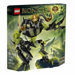 Bionicle LEGO 71316 - Umarak - Le Destructeur