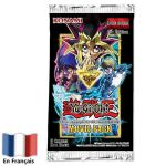 Boosters Fran�ais Yu-Gi-Oh! The Dark Side Of Dimensions Movie Pack