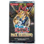 Booster Espagnol Yu-Gi-Oh! Pack Exclusivo (pack Exclusif) En Espagnol