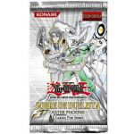Booster Espagnol Yu-Gi-Oh! Sobre De Duelista Aster Phoenix (pack Du Duelliste Aster Phoenix) En Espagnol