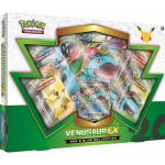 Coffret Pokémon Red Et Blue Collection - Venusaur Ex (en Anglais)