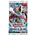 Boosters Anglais Yu-Gi-Oh! Judgment of the Light (Jugement De La Lumi�re) ANGLAIS