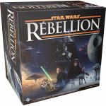 Gestion Strat�gie Star Wars R�bellion
