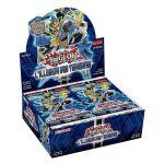 Boosters Fran�ais Yu-Gi-Oh! Boite De 24 Boosters - L'Illusion des T�n�bres