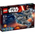 Star Wars LEGO 75147 - Le Chasseur D'�toiles