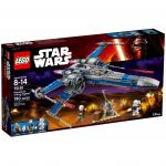 Star Wars LEGO 75149 - X-wing Fighter De La Résistance