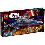 Star Wars LEGO 75149 - X-wing Fighter De La Résistance