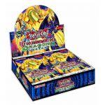 Boosters Français Yu-Gi-Oh! Boite De 24 Boosters Dragons De Légende 3 - Le Déchaînement Des Dragons De Légende