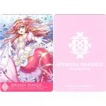 Produits Dérivés CardFight Vanguard Bermuda Triangle Clan Card - Wedding Brand New Pr♥ism, Garnet