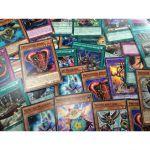 Lots de Produits Yu-Gi-Oh! L'illusion Des T�n�bres - 50 Communes (tdil)