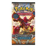 Boosters en Français Pokémon Xy 11 - Offensive Vapeur