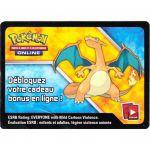 Produits Spéciaux Pokémon Code Pokemon Online - Dracaufeu Ex