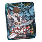 Tin Box Yu-Gi-Oh! Mega-tin - Kaiba Et Obelisk