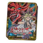 Tin Box Yu-Gi-Oh! Mega-tin 2016 - Yugi Et Slifer