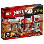 Ninjago LEGO Lego Ninjago - 70591 - L'�vasion De La Prison De Kryptarium