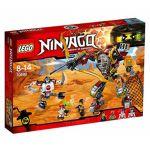 Ninjago LEGO Lego Ninjago - 70592 - Le Robot De Ronin