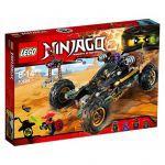 Ninjago LEGO Lego Ninjago - 70589 - Le Tout-terrain De Combat