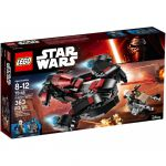 Star Wars LEGO Lego Star Wars - 75145 - Le Vaisseau Eclipse